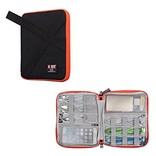 BUBMは美しいDIPデータラインでなければなりませんバッグ携帯バッグUディスクパッケージワイヤー収納袋ヘッドセットバッグモバイル電源パッケージ多機能デジタルアクセサリー収納袋