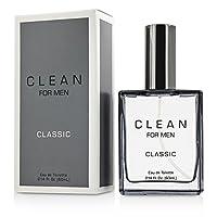 Clean Classic Eau de Toilette 男款 2.14 Ounce