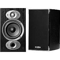 Polk Audio RTi A1 架式扬声器 (2X 125 瓦,实木覆盖)樱桃AM1175-C|4