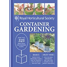 Container Gardening (Alan Titchmarsh's gardening guides) (English Edition)