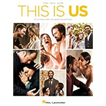 This Is Us Songbook: Selections from the Television Series Soundtrack (English Edition)