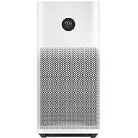 MI 小米 AC-M4-AA 空气净化器2S 除甲醛雾霾PM2.5 除异味粉尘 智能家用办公 静音省电 新国标