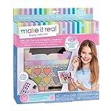Make It Real 2301 女孩外出化妆包 - 适合儿童和青少年女孩化妆包