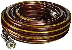 TEKNOR-APEX COMPANY 8618-50 拇指无水管软管,5/8 英寸 x 50 英尺,*