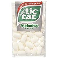 Tic Tac 多件装套装 3 Count (Pack of 12)