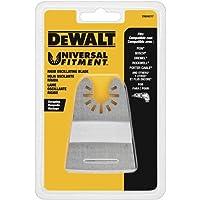 DEWALT Dwa4217 振荡刚性刮刀 1-包每包 1 条 DWA4217