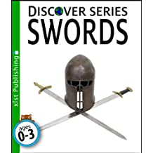 Swords (Discover Series) (English Edition)