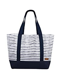 Urban Beach Hanalei 帆布和手提袋,55 厘米,蓝色