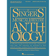 The Singer's Musical Theatre Anthology - Volume 5: Mezzo-Soprano/Belter Book (English Edition)