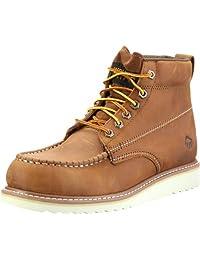 WOLVERINE 渥弗林 1883系列 男 户外运动靴 W09091