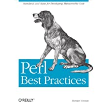 Perl Best Practices: Standards and Styles for Developing Maintainable Code (English Edition)