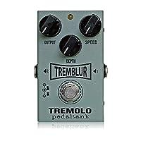 Pedal Tank 踏板架 Tremblur Tremolo (国内正品)