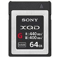 Sony 索尼 QDM 系列闪存卡