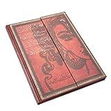 paperblanks庞博精装本 < 爱尔兰 装饰原图系列笔记本怀恩豪斯 ULTRA >