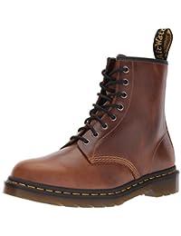 Dr. martens 男式1460butterscotch 战斗靴