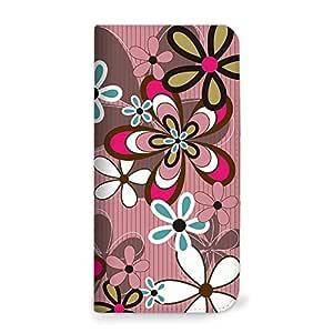 mitas iphone 手机壳978NB-0058-PK/SOL26 2_Xperia Z3 (SOL26) 粉色(无皮带)