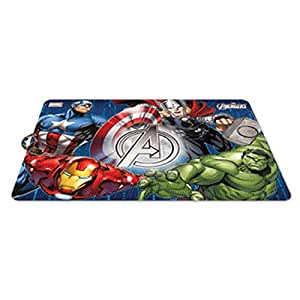Offset Placemat - Avengers