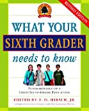 What Your Sixth Grader Needs to Know (Revised)