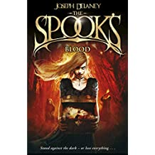 The Spook's Blood: Book 10 (The Wardstone Chronicles) (English Edition)