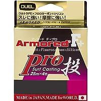 Duel (决斗) Armored (装甲) F + 专业抱枕200m