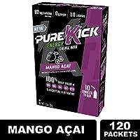 Pure Kick Pure Kick 能量