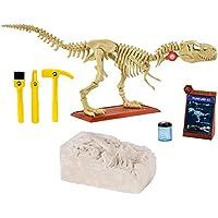 Jurassic World Stem 运动学套装
