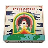 金字塔街机棋盘游戏
