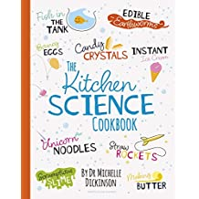 The Kitchen Science Cookbook (English Edition)