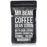 mrbeanbody 咖啡 bean 磨砂膏 椰子