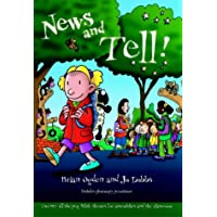 News and Tell: Twenty Off-the-peg Bible Themes for Assemblies and the Classroom