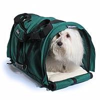 Sturdi Products SturdiBag X-Large Pet Carrier, Evergreen
