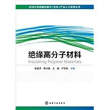 绝缘高分子材料 (材料化学战略性新兴(支柱)产业人才培养丛书)