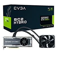 EVGA GeForce GTX 1080 Ti 原厂版游戏显卡 Real Boost Clock: 1670 MHz