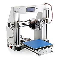 Fusica 富士樱 3D打印机 DIY