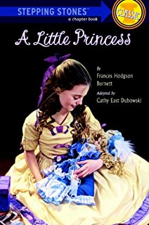 A Little Princess (A Stepping Stone Book(TM)) (English Edition)