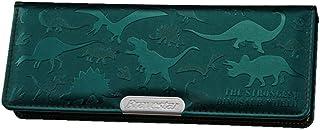 KUTSUWA 铅笔盒 磁性文具盒 恐龙 SF015GR
