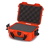Plasitcase Inc. Nanuk Case with Foam