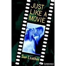 Just Like a Movie Level 1 (Cambridge English Readers) (English Edition)