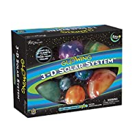 University Games 3-D 太阳能系统