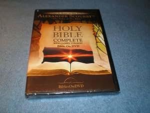 Holy Bible: KJV Complete Bible