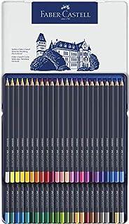 Faber-castell 辉柏嘉 Goldfaber 彩色铅笔(48支装)