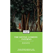 The Divine Comedy: Inferno (Enriched Classics) (English Edition)