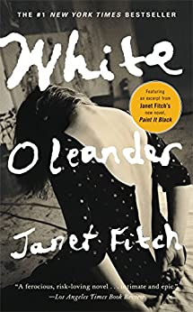 """White Oleander (English Edition)"",作者:[Janet Fitch]"