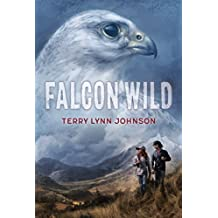Falcon Wild (English Edition)
