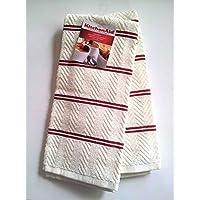 KitchenAid 厨房用毛巾,肉桂色