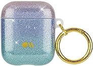Case-Mate - Airpods Case - Hook UPS - 透明水晶CM044080  均码