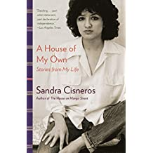 A House of My Own: Stories from My Life (English Edition)