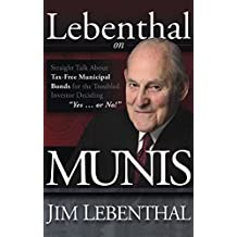 Lebenthal on Munis (English Edition)