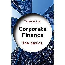Corporate Finance: The Basics (English Edition)