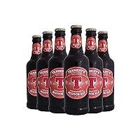 Tennent's替牌 英国进口 苏格兰艾尔啤酒 英国精酿啤酒 330ml/瓶 (6瓶装)